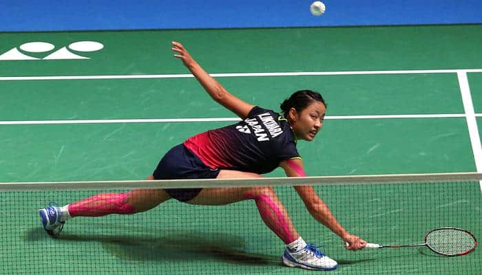 Local girls Akane Yamaguchi, Nozomi Okuhara in Japan Open final
