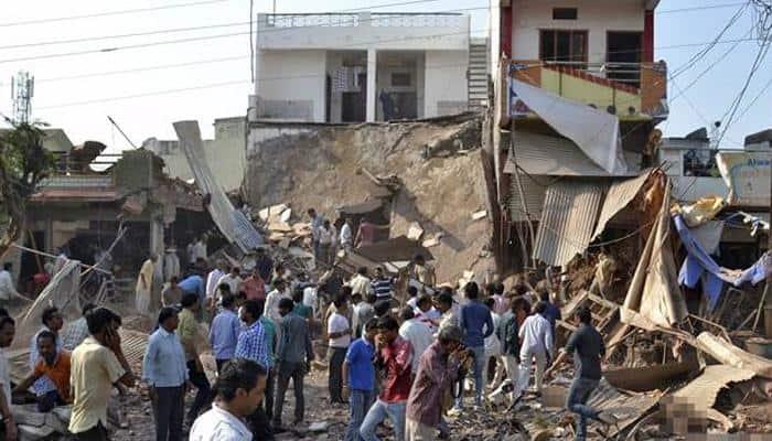 At least 89 killed in explosion in Madhya Pradesh's Jhabua district, probe ordered