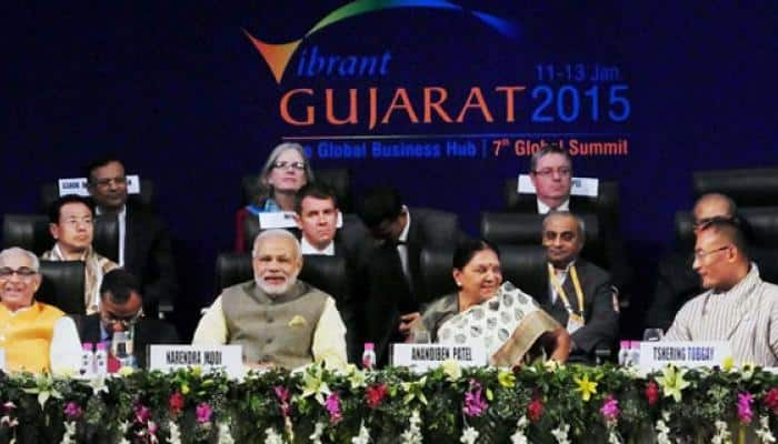 Gujarat easiest place to do business in India: World Bank