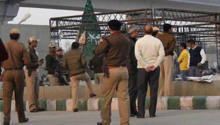 Saudi diplomat's wife, daughter abused Gurgaon police: Report