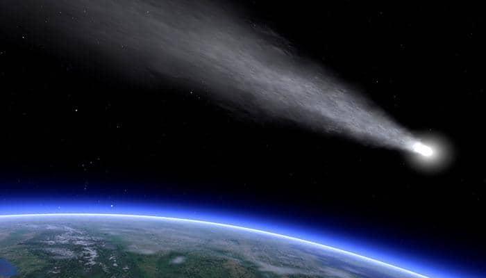 Citizen scientists discover 3,000th comet