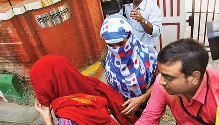 Saudi Arabian diplomat accused of raping two Nepalese women leaves India: MEA