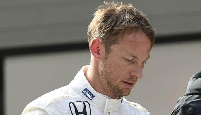 "Singapore Grand Prix: Haze would be ""big health risk"", says Jenson Button"