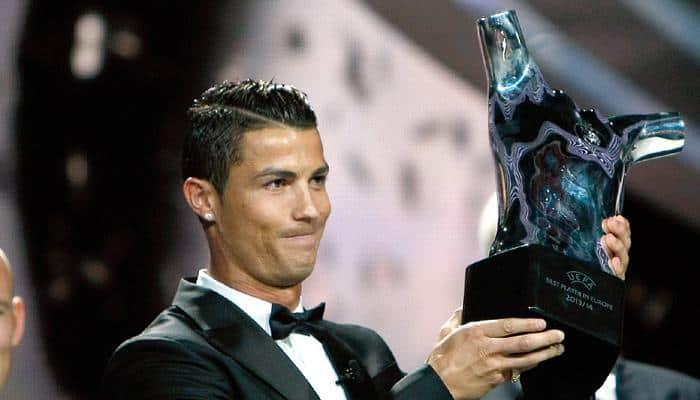 Cristiano Ronaldo to work in legendary Martin Scorsese's next film 'The Manipulator'?