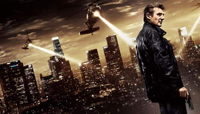 'Taken' prequel TV series at works