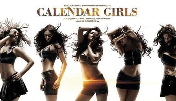 Pakistan issues fatwa against Madhur Bhandarkar's 'Calendar Girls'?