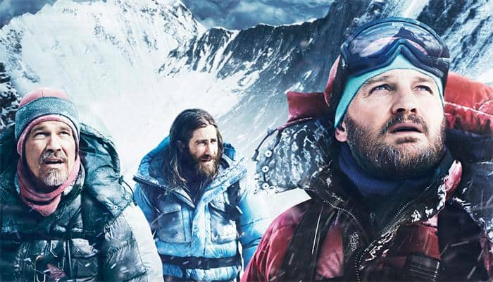 Everest movie review: A frighteningly immersive film