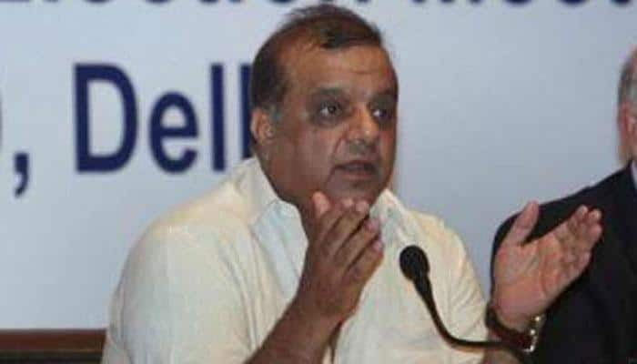 Narinder Batra objects to Rakesh Gupta's appointment as Rio chef de mission