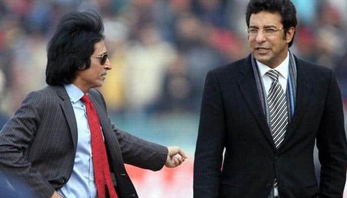 Tainted trio will tarnish new Pakistan Super League's image: Ramiz Raja