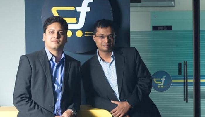 Mukesh Ambani richest Indian, Flipkart co-founders new billionaires: Forbes
