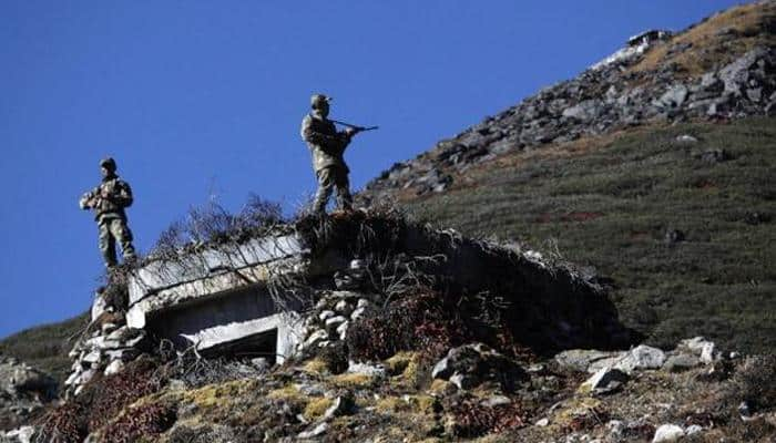 Don't take unilateral actions along Sino-India border: PLA to Indian Army