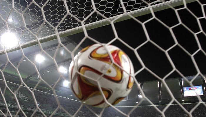 Stuttering Sevilla need to wake up fast, says Vitolo