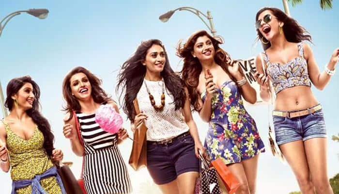 'Calendar Girls' not just about skin show: Madhur Bhandarkar