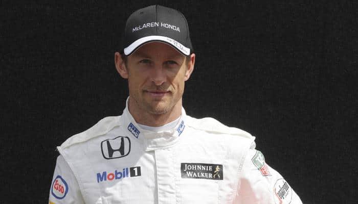 McLaren's Jonathan Neale hints Jenson Button has had enough