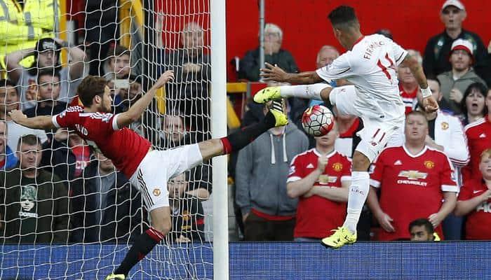 Premier League 2015-16: Louis van Gaal has problems at left-back for Manchester United