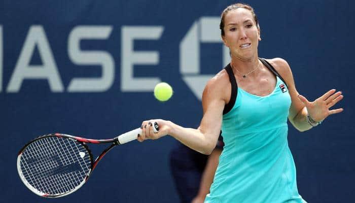 Jelena Jankovic to face Denisa Allertova in Guangzhou final