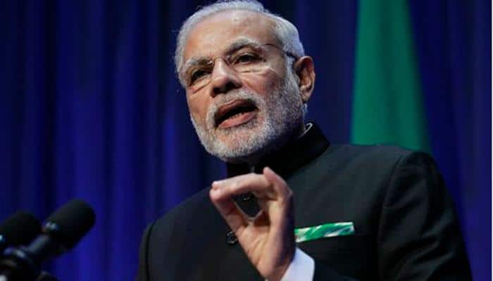 PM Narendra Modi to get  'rock star' welcome in Silicon Valley