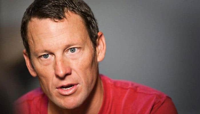 Lance Armstrong settles with promoter: Report