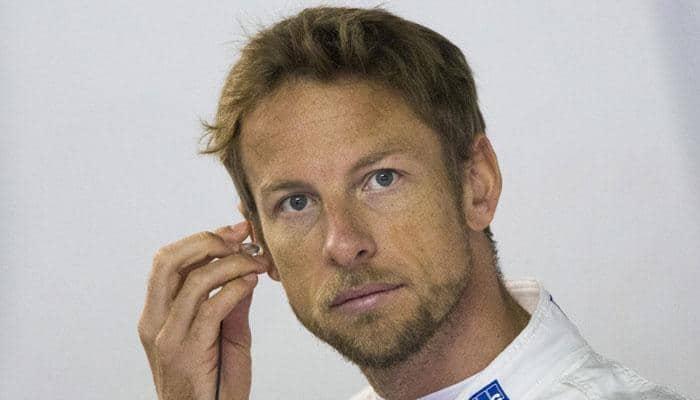 Jenson Button staying at McLaren, says Dennis