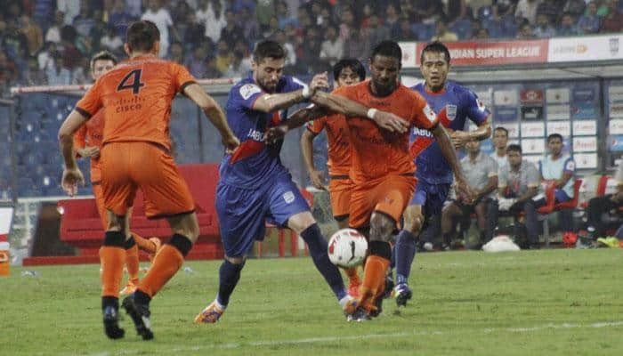 Indian players in ISL teams will be released for WC QF: AIFF