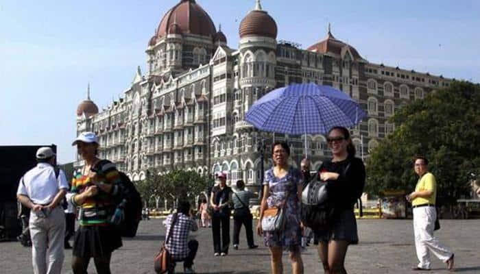 Mumbai airport, Taj Hotel on alert after terror threat
