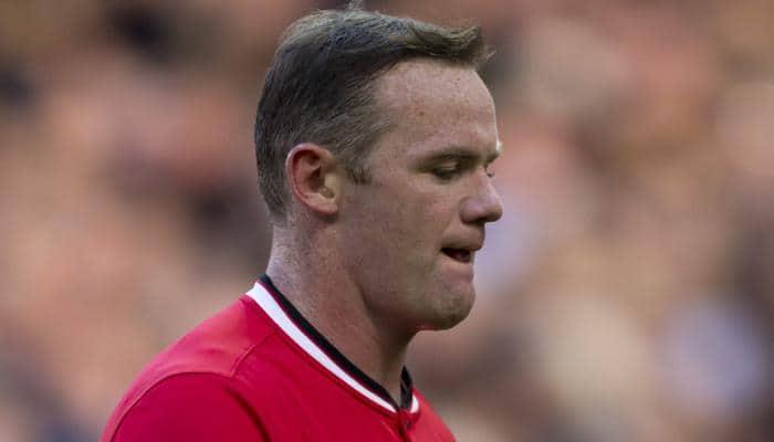 Wayne Rooney tells of Ferguson clashes in revealing TV programme