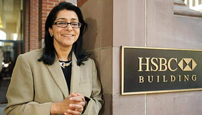 HSBC India head Naina Lal Kidwai to retire on December 31 | Companies News  | Zee News
