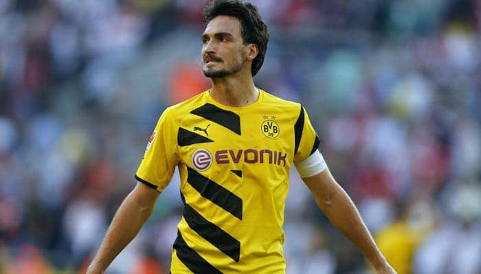 Dortmund`s stars sit out PAOK Salonika in Europa League for Bayern clash
