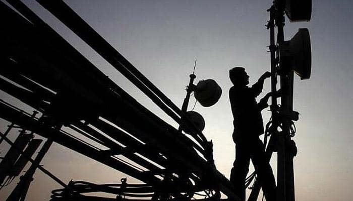 Aircel to set up 13,000 mobile towers to address call-drop issue