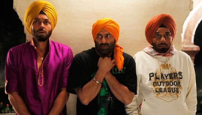 Check out: Bollywood's Singh Kings