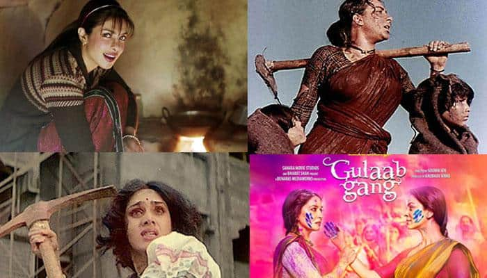 Navratri special: Top 5 Bollywood films which are female oriented!