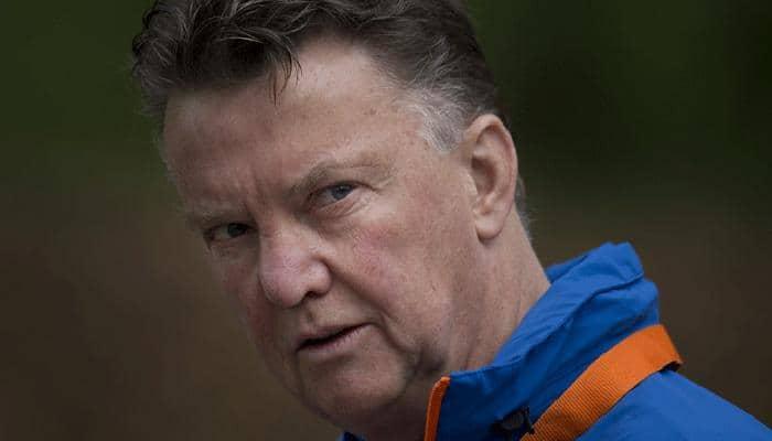 My style is different from Arsene Wenger, Alex Ferguson: Louis van Gaal