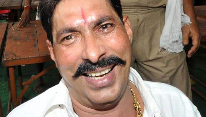 Jailed Bihar lawmaker to contest polls from behind bars