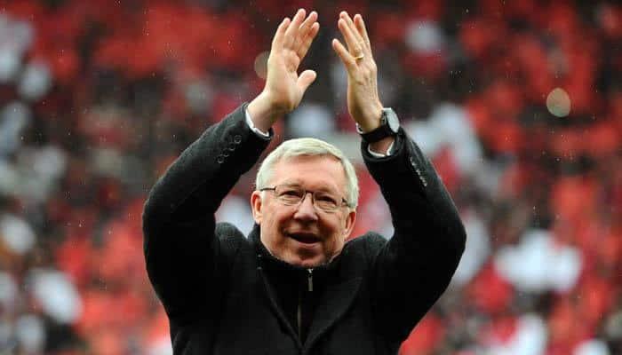 Alex Ferguson to coach David Beckham-led team in charity match