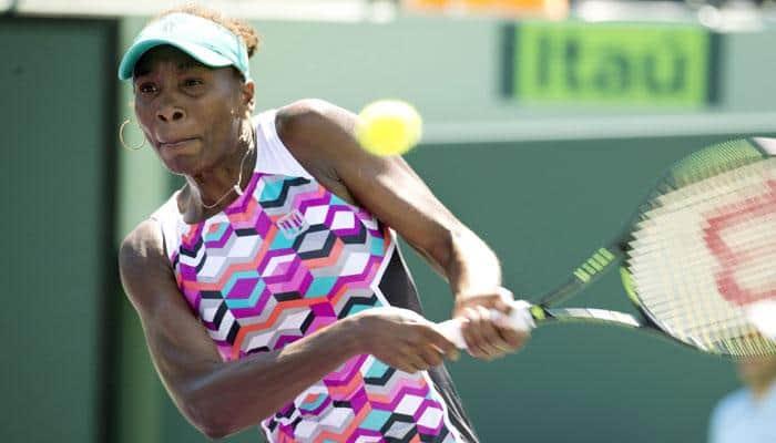 Venus Williams beats Roberta Vinci to reach Wuhan Open final