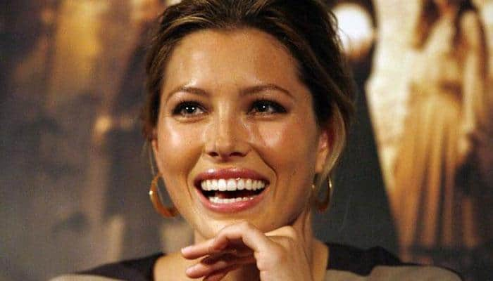 Jessica Biel says parenting is 'the hardest job in the world'