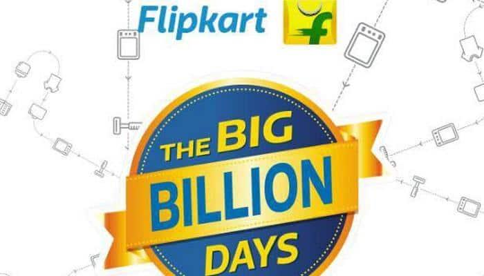 Flipkart gears up with better technology ahead of 'Big Billion Sale' starting Oct 13