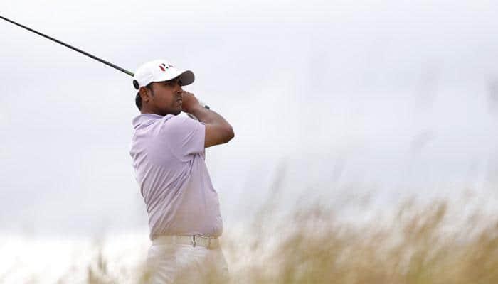 Anirban Lahiri formally gets his PGA Tour card