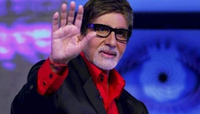 See: When Amitabh Bachchan was chased by a tiger!