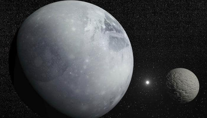 NASA to reveal 'amazing' Pluto discovery later today