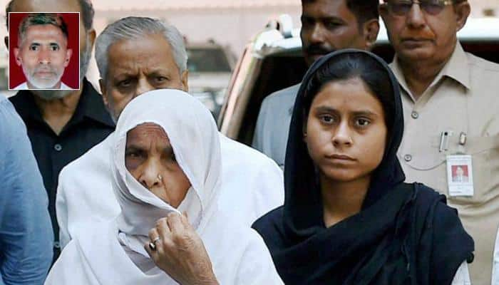 Dadri lynching: Meat in Akhlaq's house was mutton, not beef