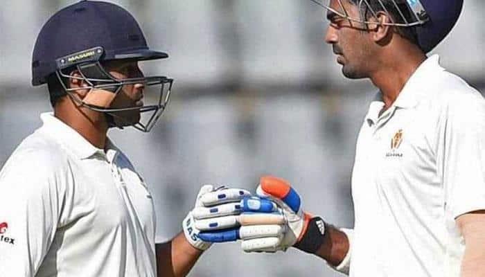 Ranji Trophy: Karun Nair hits ton as Karnataka take 1st innings vs Bengal