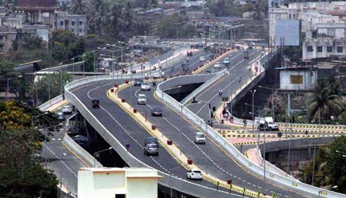 'Banks over-financed road projects, now crying foul'