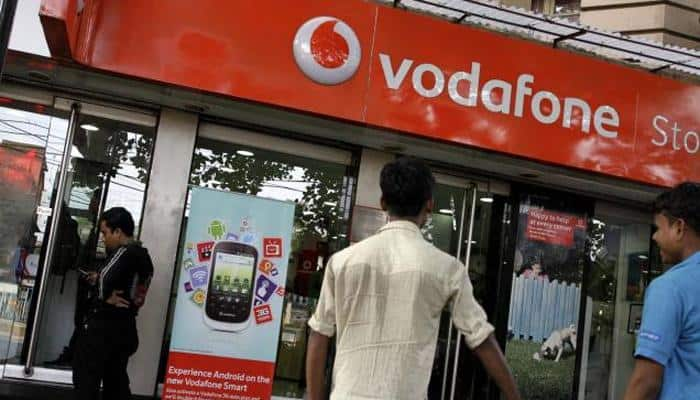 Vodafone to launch 4G services in Mumbai by December