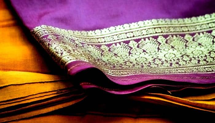 Navratri special: Check out the colour code