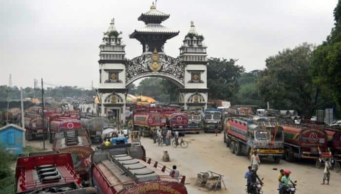Blockade at Indo-Nepal border to continue, says agitating Madhesi Morcha