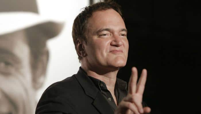 Quentin Tarantino cut two versions of 'The Hateful Eight'