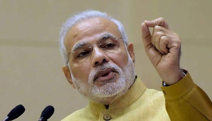 Miffed activists boycott PM's speech at RTI convention
