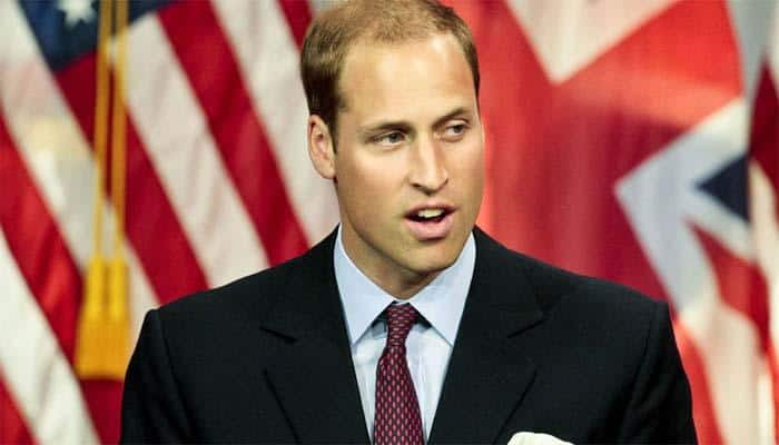 Prince William opens up about painful past, gets emotional over Princess Diana