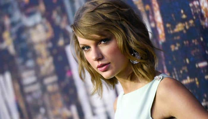 Incredible! Taylor Swift earns $1 mn a day?